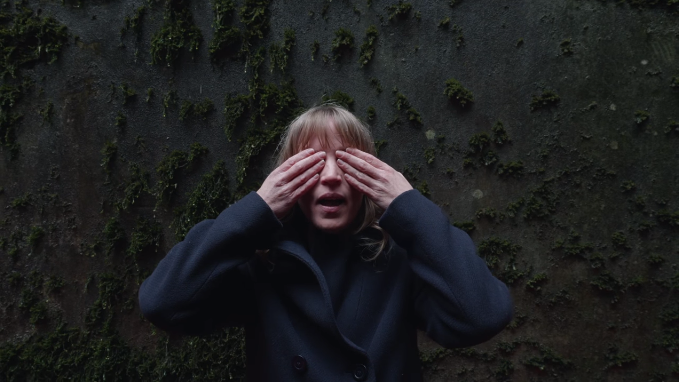 DÓCHAS: HOPE (PART 1)  2018 | Ireland | 4'03'' Director / Choreographer: Ceara Conway  Dóchas: Hope is a 3-part work that draws inspiration from the journey taken by five fishermen from Carna who brought five boats from Cill Chaoill to Connemara in the 1950s.   For information on Ceara Conway's Artist Talk on Friday 9 November click    HERE.
