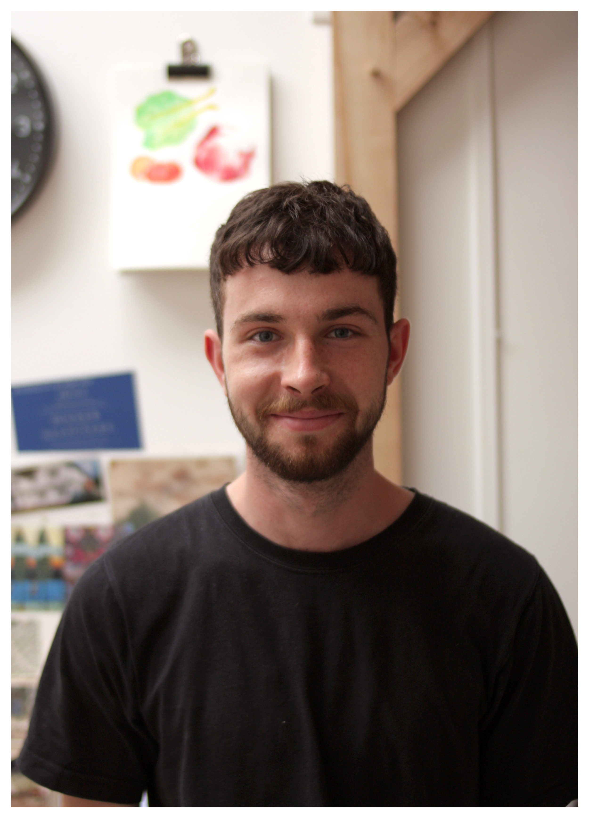 Jack Hubery - designer maker