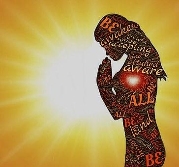 Fra stress, uro og ubalance til ro, balance, glæde og overskud