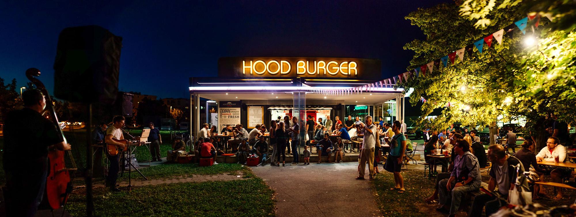 hood burger btc