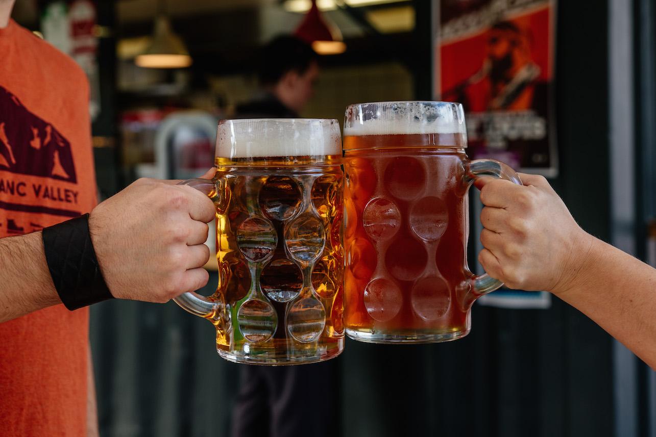 Pivce za živce