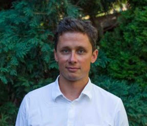 Manager of Bioinformatics, Research Scholar - David Giganti