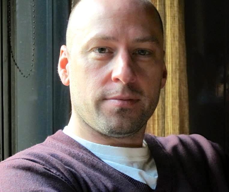 Principal Investigator - Marcus Noyes