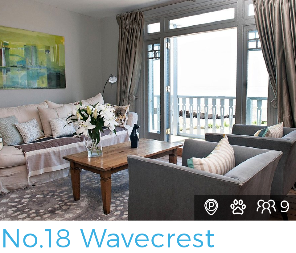 SPECIAL OFFER  Late Booking Discount -  Friday 7 - Sunday 9 June 2019 (2 nights) NOW £865  Mid-week special - stay 4 nights for the price of 3  Valid for Monday to Friday stays up to Friday 21st June 2019.   View more details →