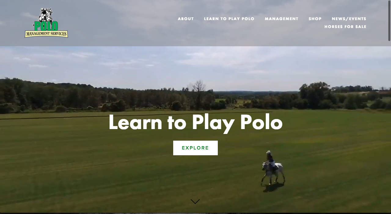Toronto Polo School