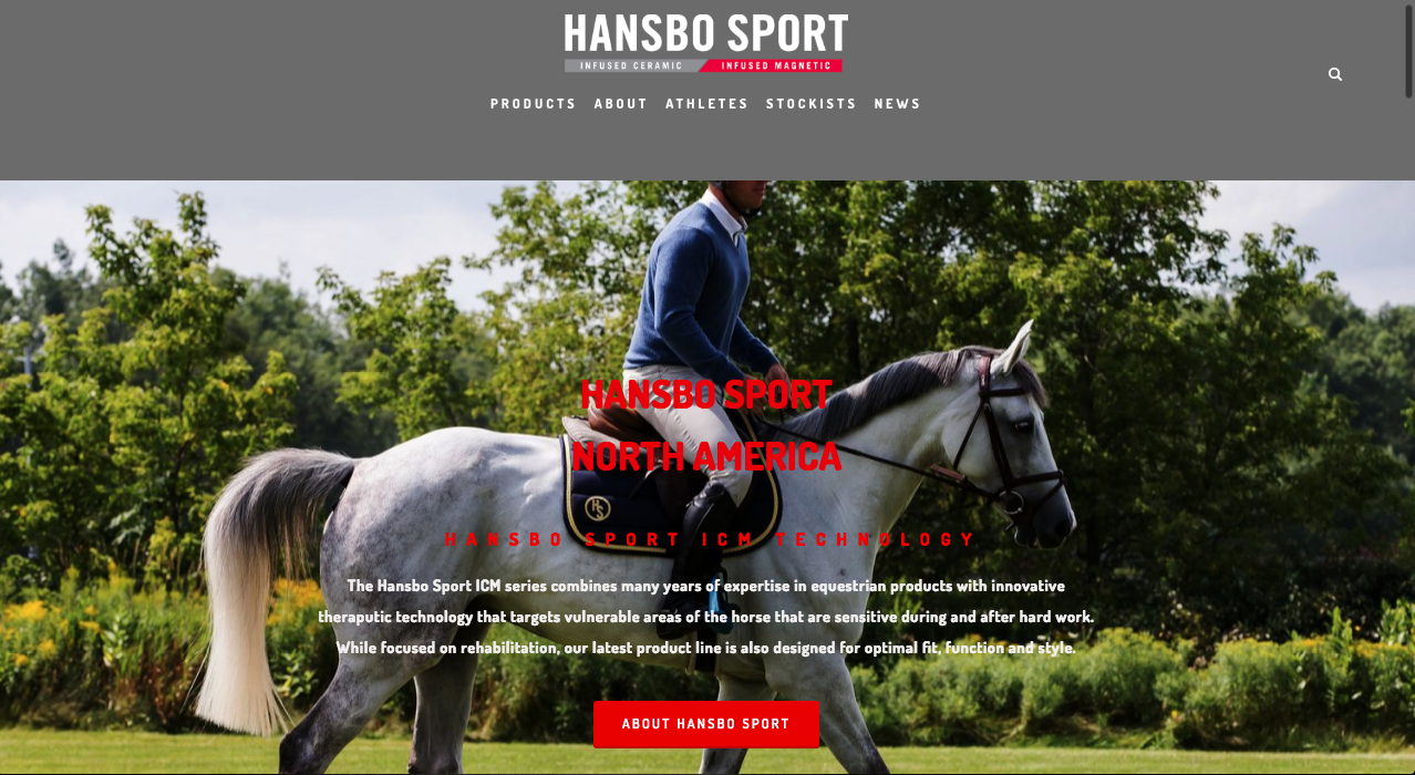HANSBO SPORT North America