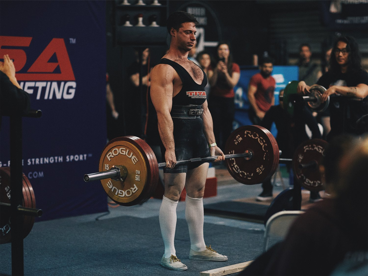 Events — Murder of Crows Barbell Club | Serving NYC and NJ