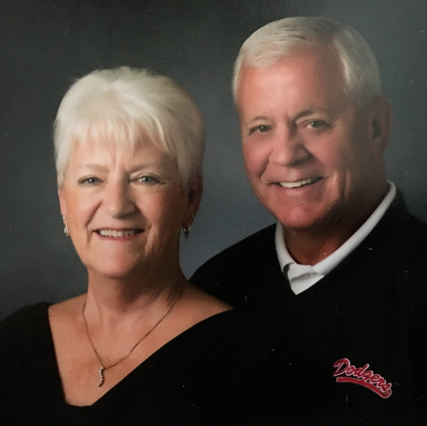 Grand Marshalls - Mr. and Mrs. Don and Bonnie Miller
