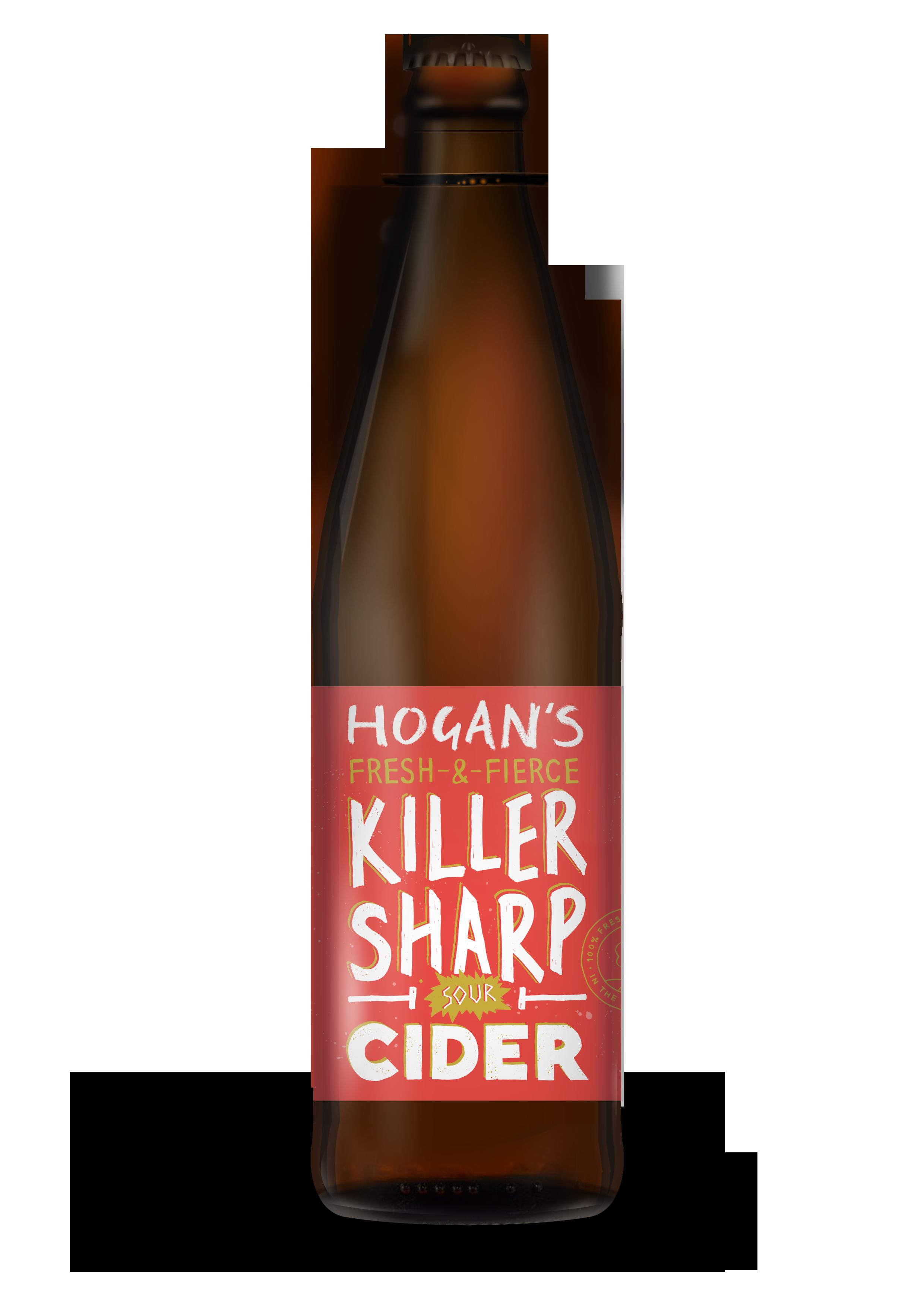 Killer Sharp
