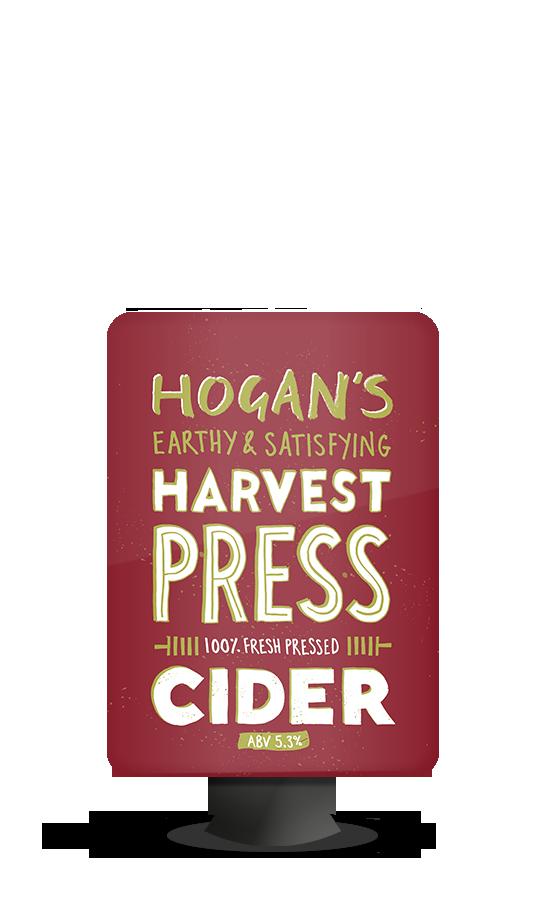 Harvest Press