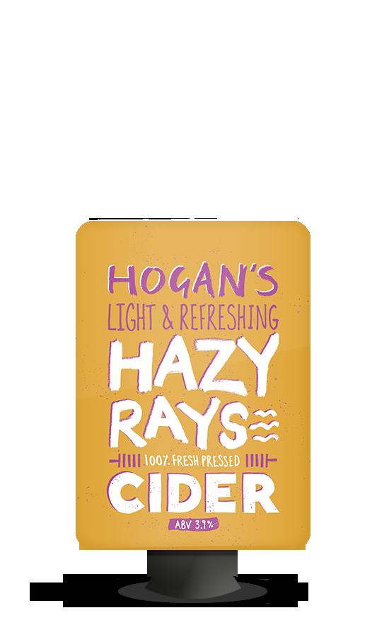 Hazy Rays