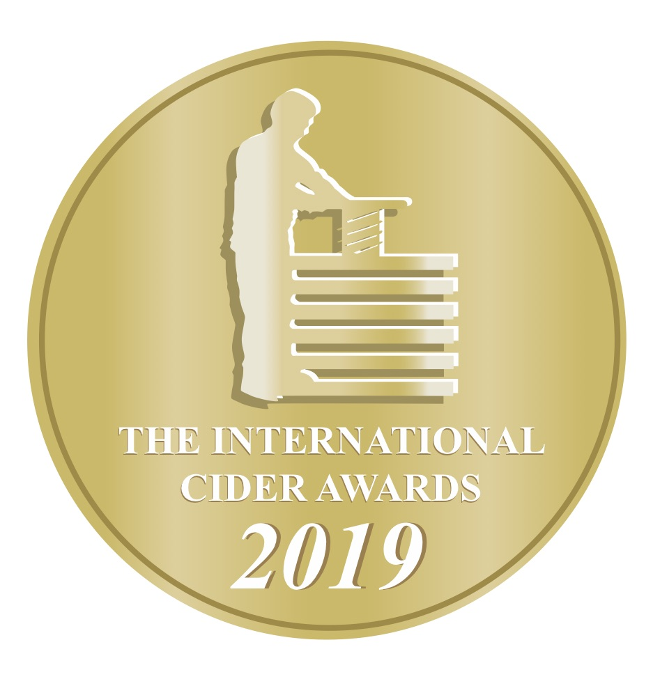 Gold for Libertine & Classic Cider Cup