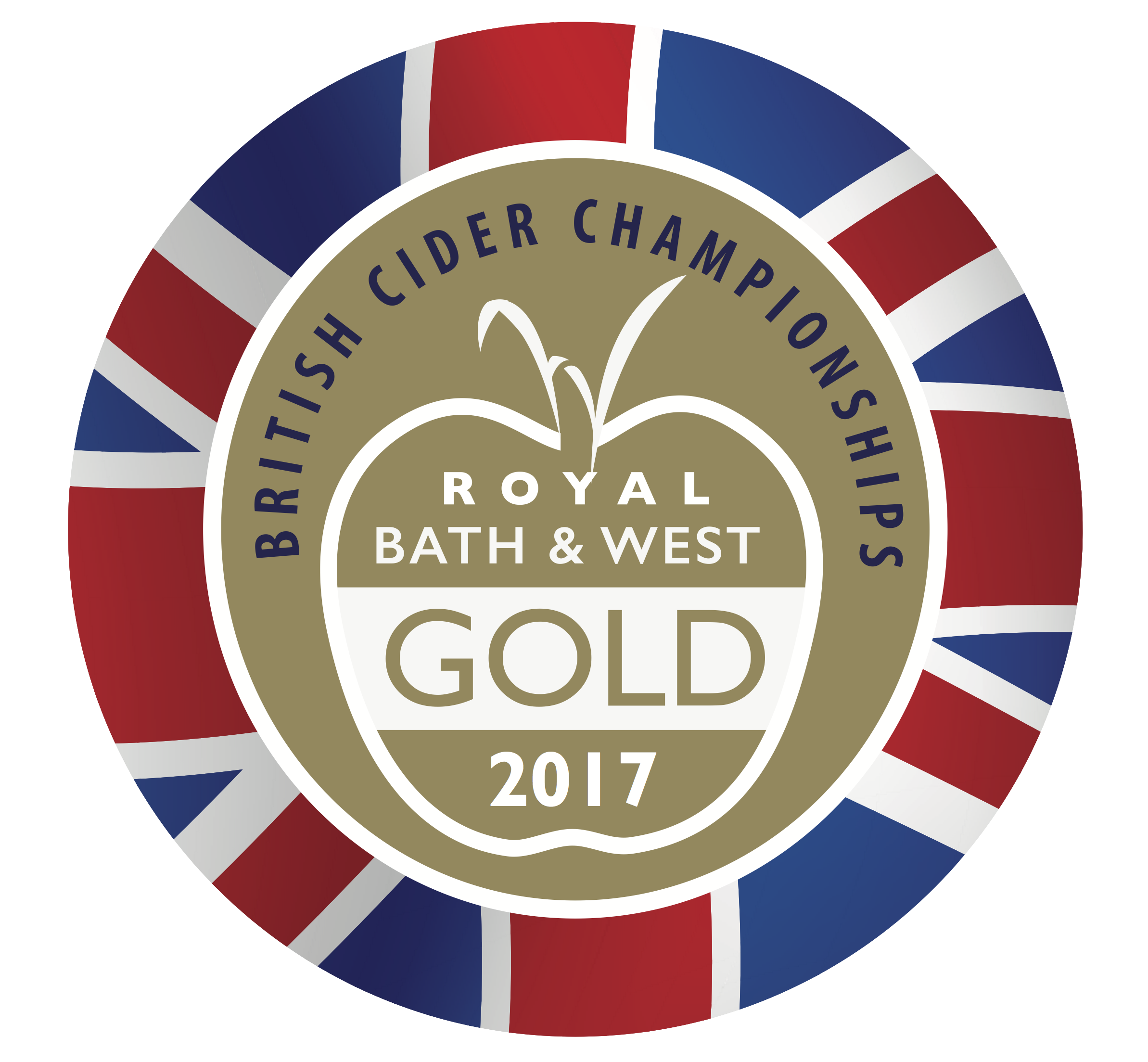 Vintage Perry 2014 - Gold Medal and judged Reserve Champion in the sparkling perry category