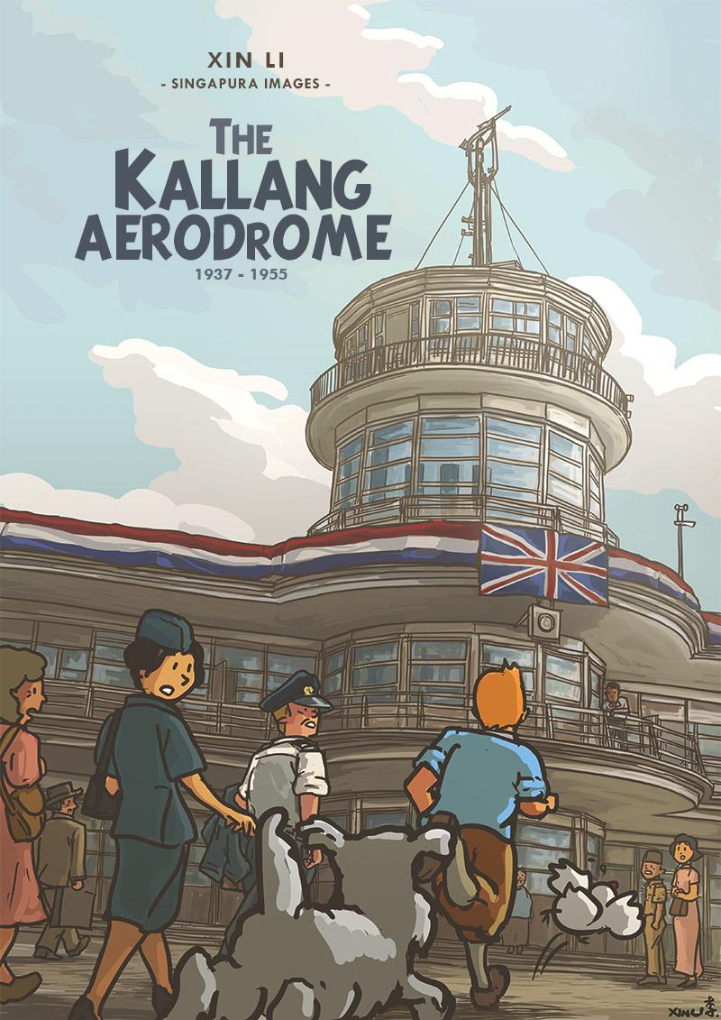 Kallang Aerodrome