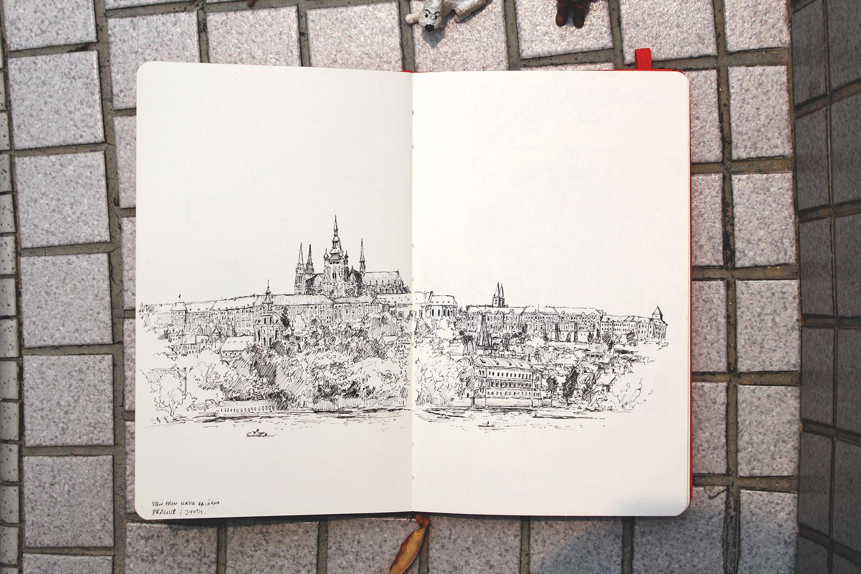 Prague | July 2015