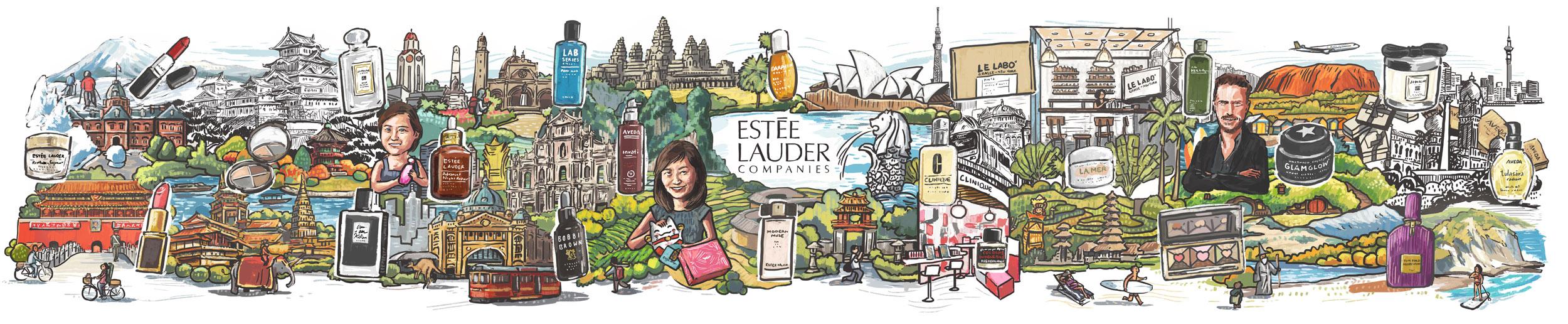 Estée Lauder Group