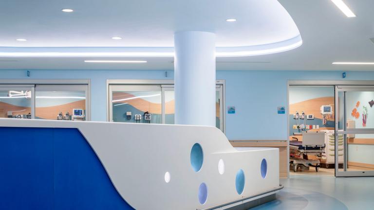 Cohen's Children's Medical Center