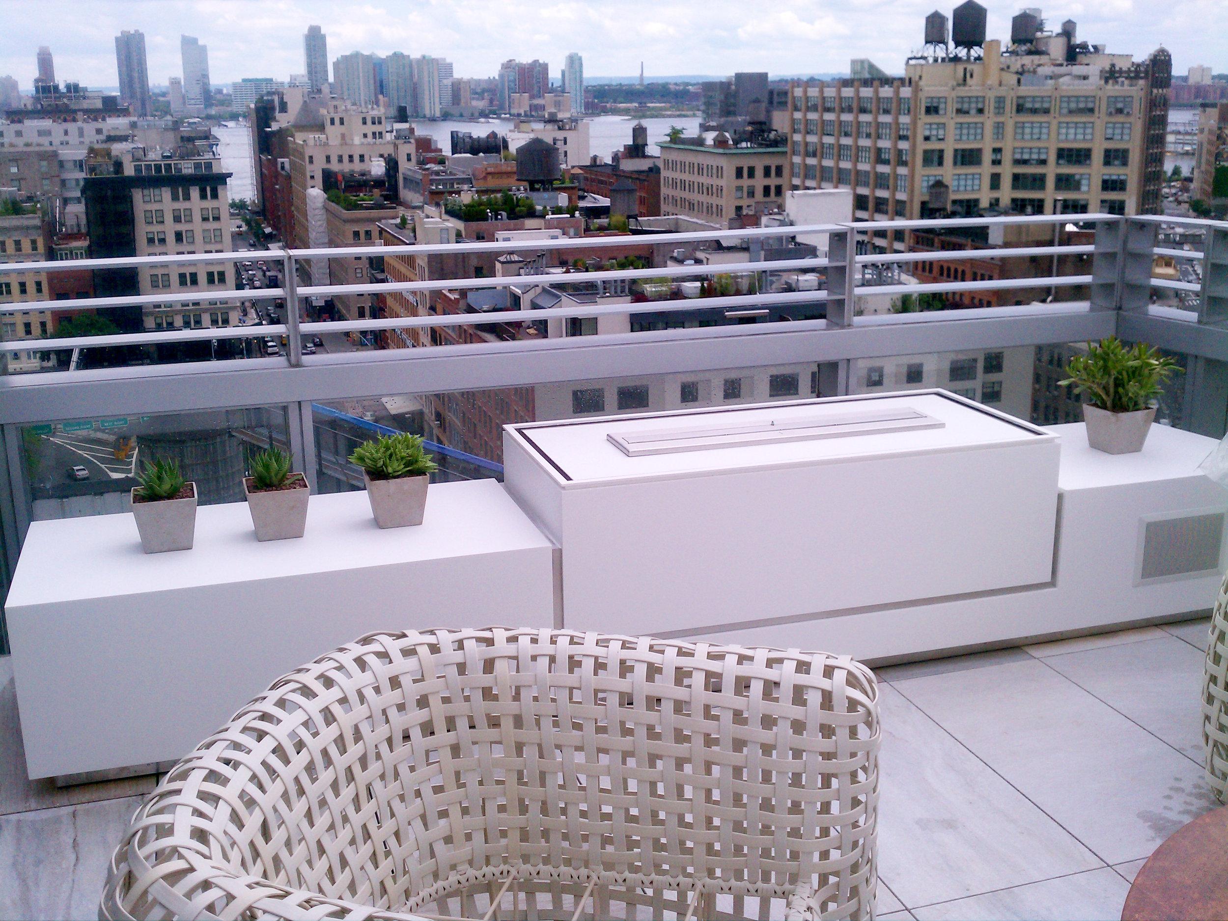 One York Terrace