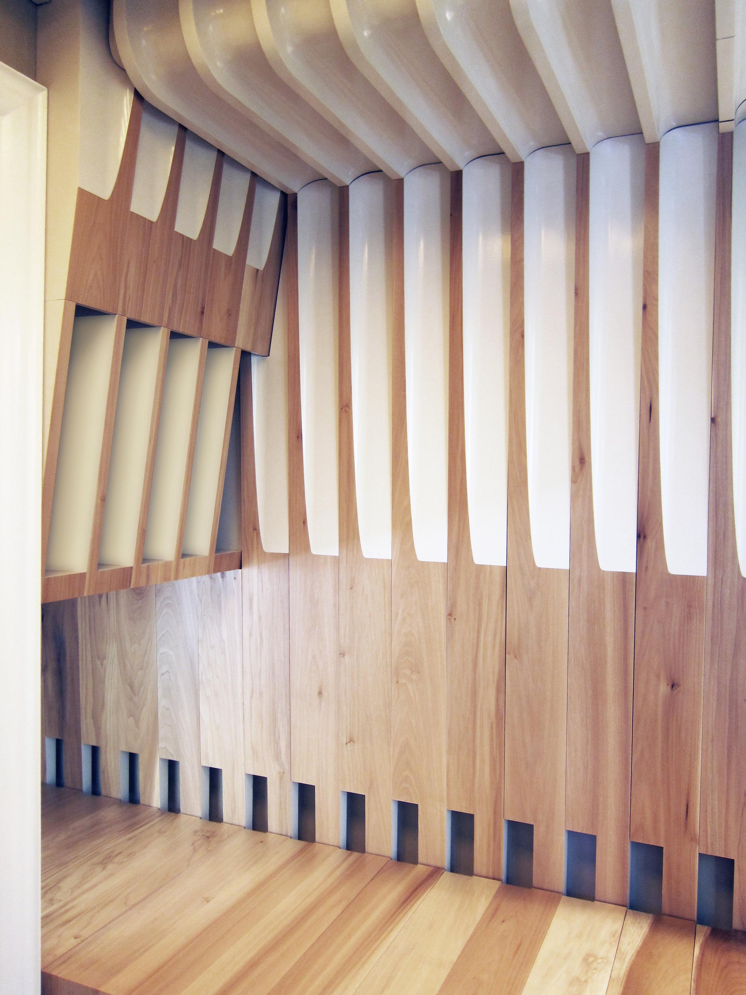 Molding Room
