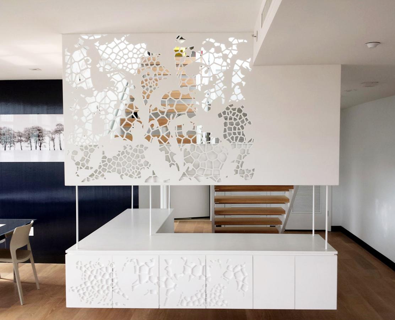 Workshop  APD Wall Panels