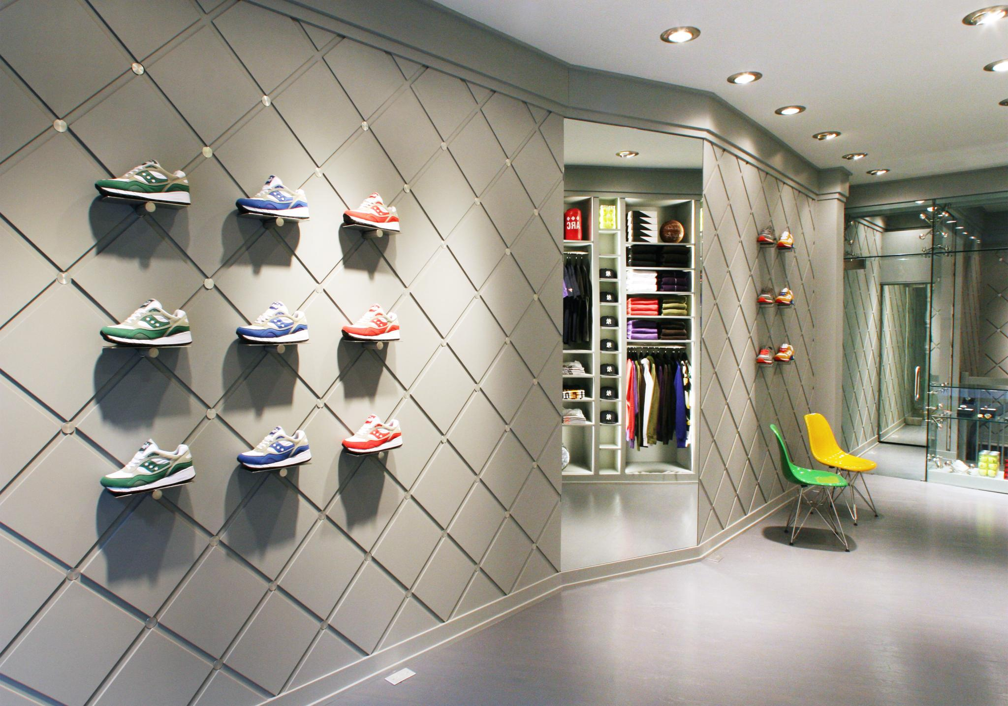 A.R.C. Sports Store