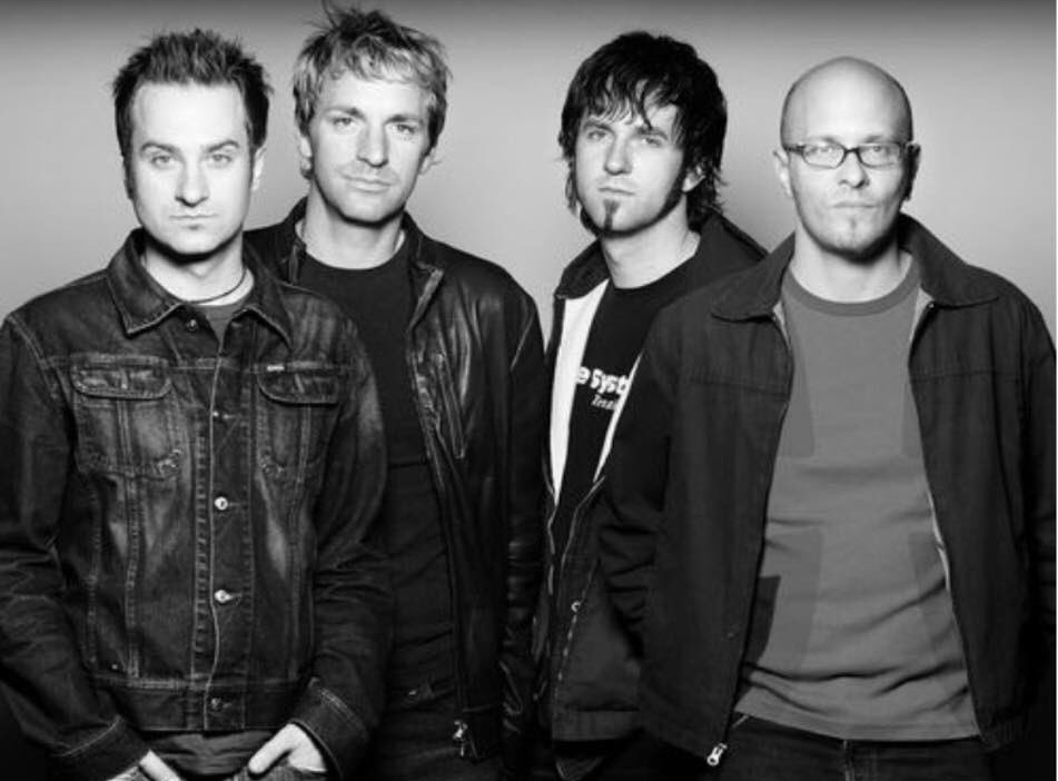 "The Gufs (US) - The Gufs exploded in the 90's with their Atlantic Records debut hit song ""Smile"". Matchbox Twenty frontman Rob Thomas became a huge fan of the band and sung their praises internationally. The Gufs went on to play with legendary bands like The Verve Pipe, Better than Ezra and Gin Blossoms."