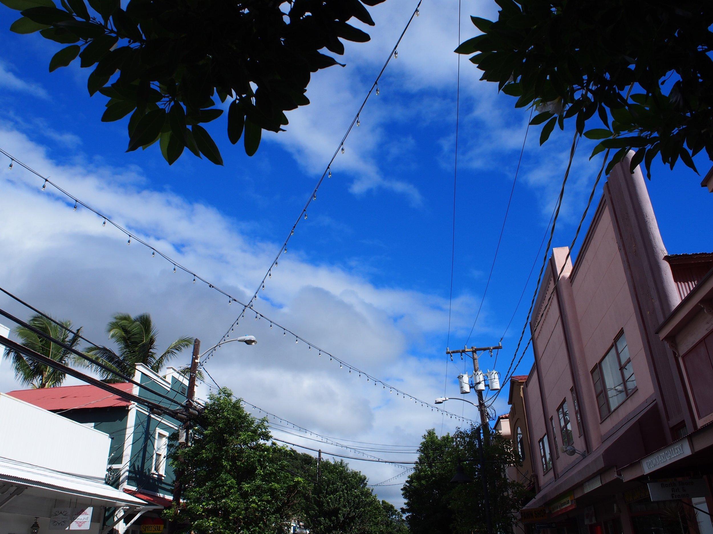 Main Street, Wailuku