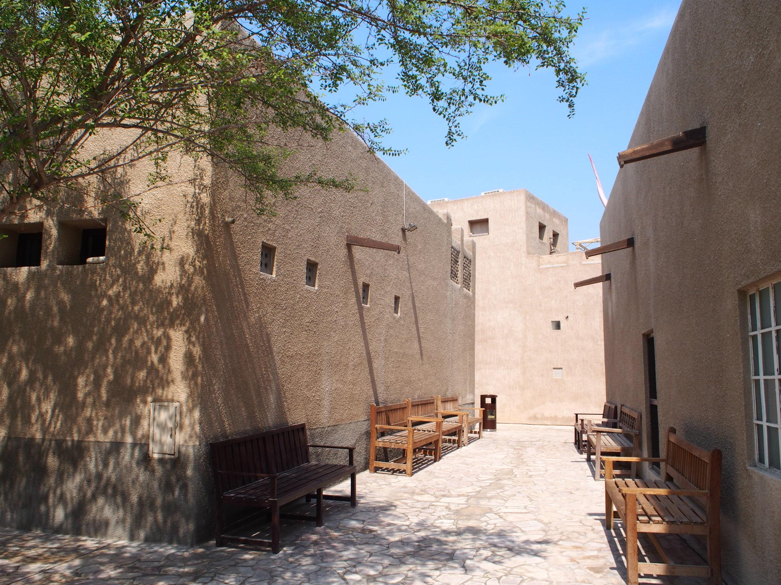 Historic Al Fahidi
