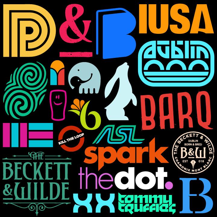 A Lode of Logos