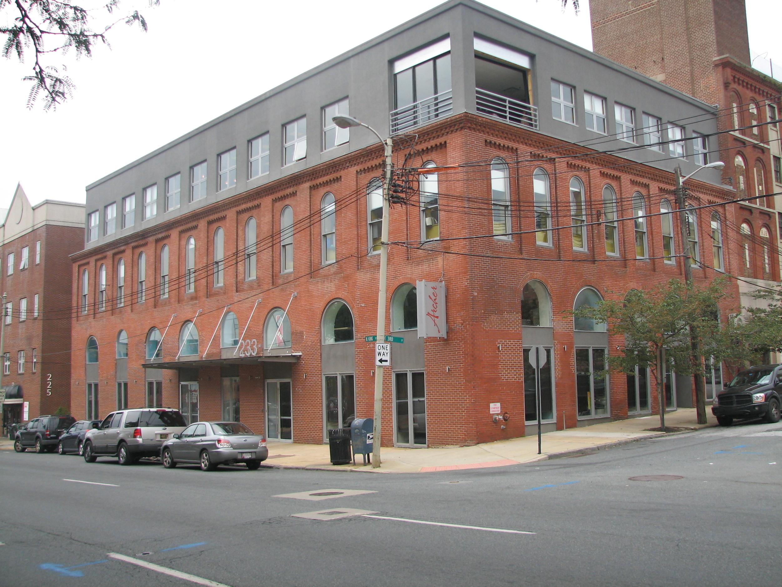233 King Street Wilmington, DE