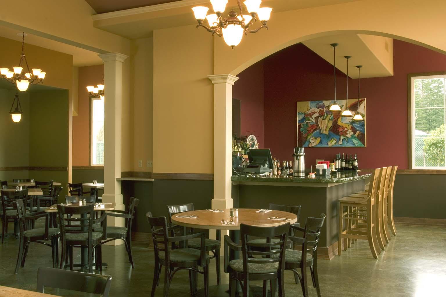 Cosmo's Ristorante & Delicatessen - Port Orchard, WA