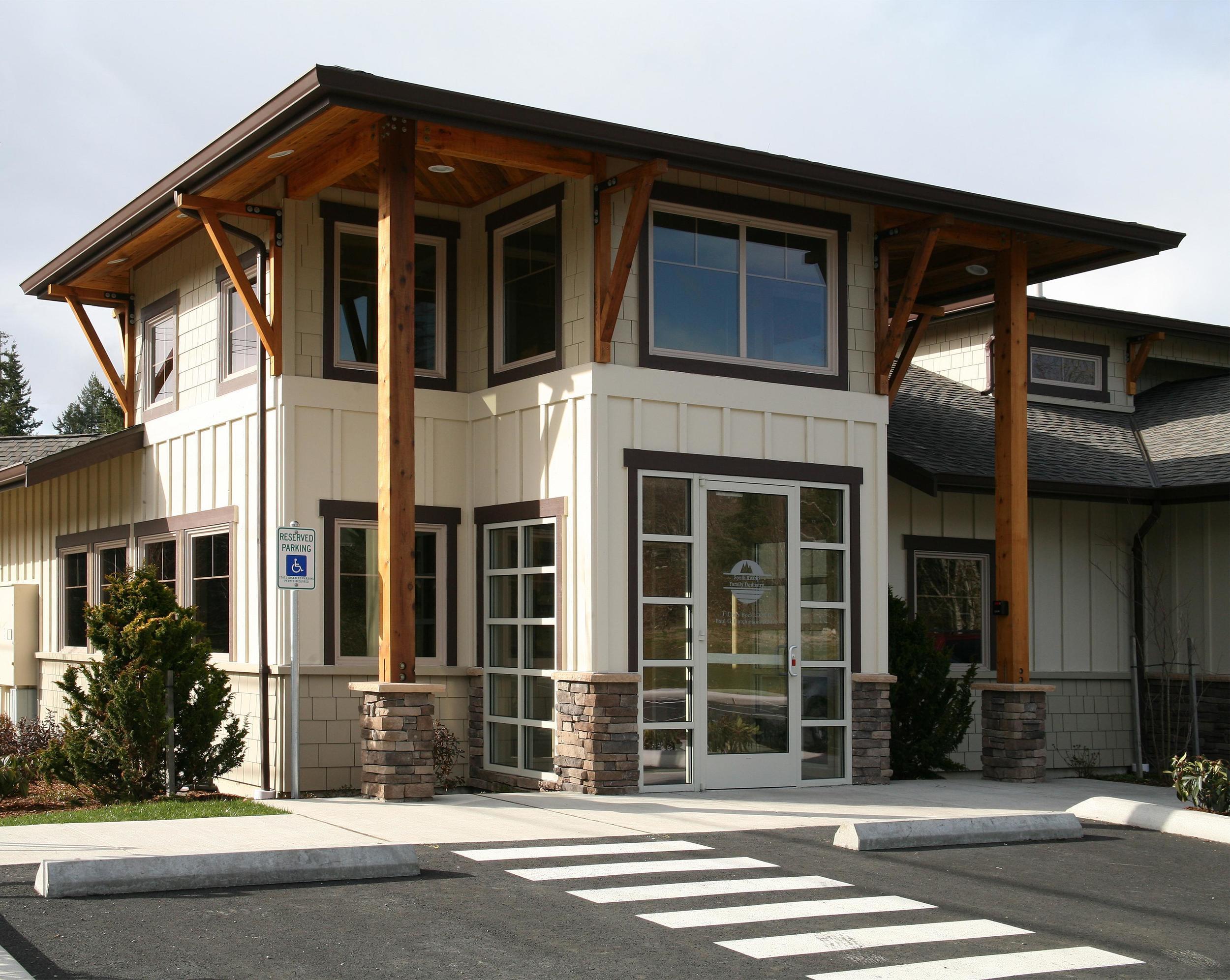 South Kitsap Family Dentistry - Port Orchard, WA