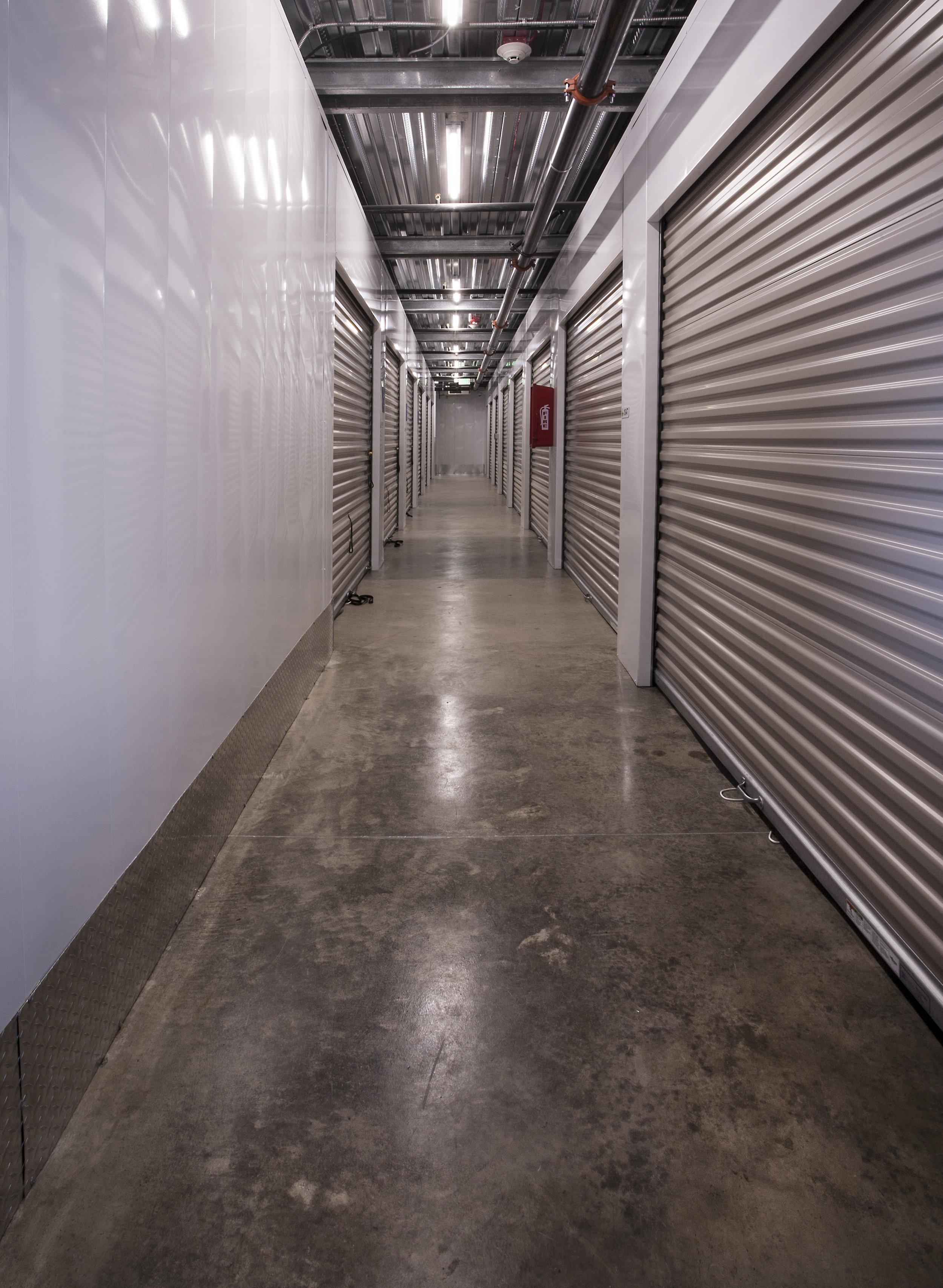 ProGuard Self Storage - Poulsbo, WA