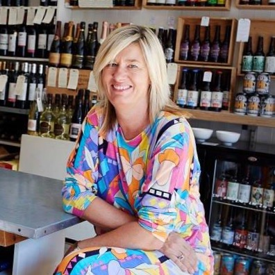 Corinna Pyke, Borough Wines