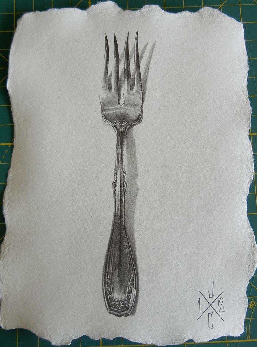 Fork #1
