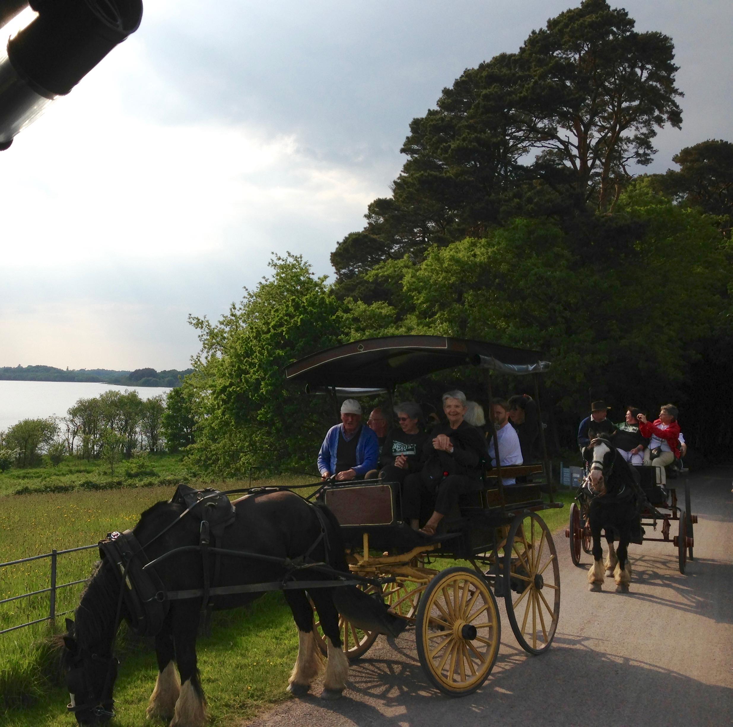 Ireland Tour Memory I