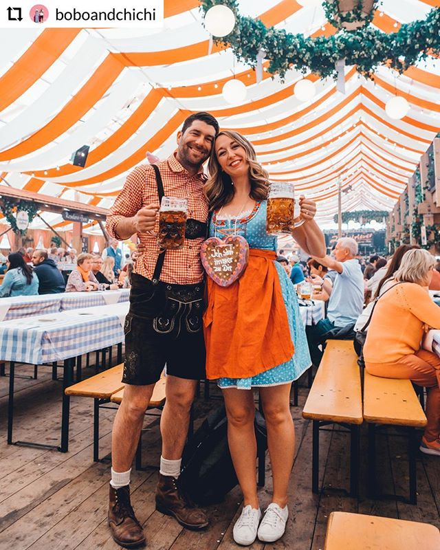 🍻+🗺+🎡=😃! Willkommen iN 🇩🇪 Deutschland @boboandchichi and some of our favorite🍺 cities to be precise. Did you know that there are thousands of festivals celebrated year around, beloved by locals, yet to be discovered by visitors from abroad. Let's change that starting this summer. Who is ready for a beer-cation? Cross-drinkers welcome, too!  #travelbettertogether #europeinsiders #wheretonext #beertour #theroadlesstraveled #oktoberfestinJuly #travelstoke #historicGermany