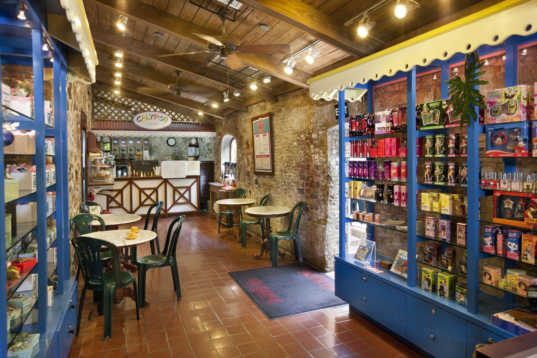 Calypso Café -