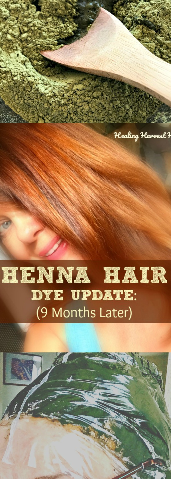 Tired of paying lots of $$$ for chemical hair dye appointments that just damage your hair? Henna may be the answer for you! Here are the things you need to know about using henna as a hair dye: What is henna? Are there any negative side effects to using henna in your hair? What are the benefits of using henna? How do you dye your hair with henna? After nine months of using henna in my hair, here are my findings on using henna as a hair dye!