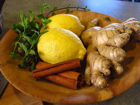 Sometimes the simplest herbs make the most powerful teas for your health!