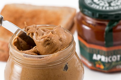 If you're going to eat  peanut butter  or any  other nut butter , be sure it's all natural with no extra ingredients. You should have to refrigerate it after opening and be prepared to stir the separated oils in. That's how you know it's good.