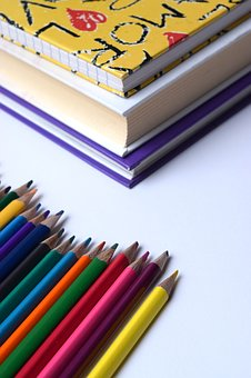 There's just something so special about new school supplies. Shop those back to school sales!