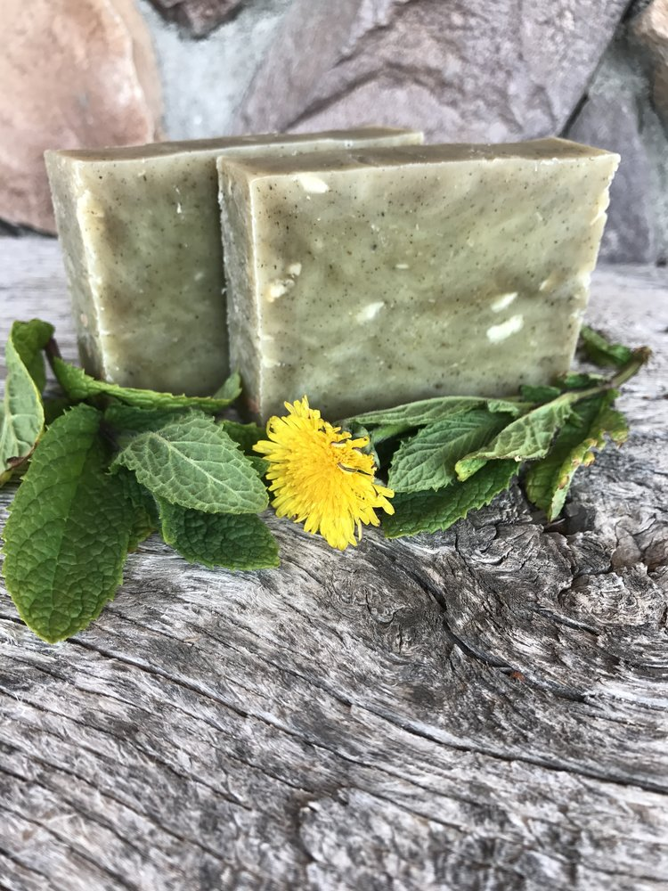 It's fun to create your own skin, hair, and body products! This homesteading skill is an art and a science!