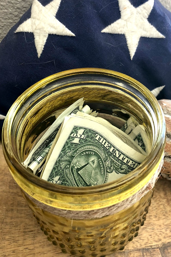 Homesteading really doesn't require a lot of money----