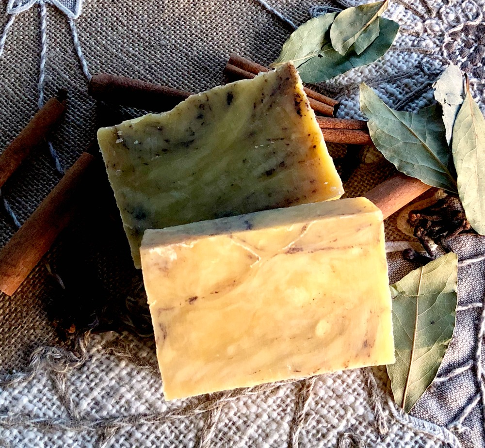 Making your very own handmade soap  is one of the most fun and rewarding homestead skills you can do! And guess what? You can make soap in an apartment! Yes!