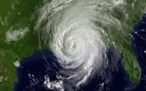 Are you ready for a natural disaster? Could you survive? Or would you need a FEMA camp?