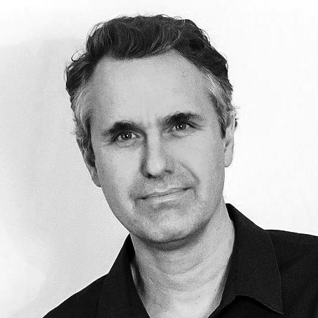 Director Dave Ash