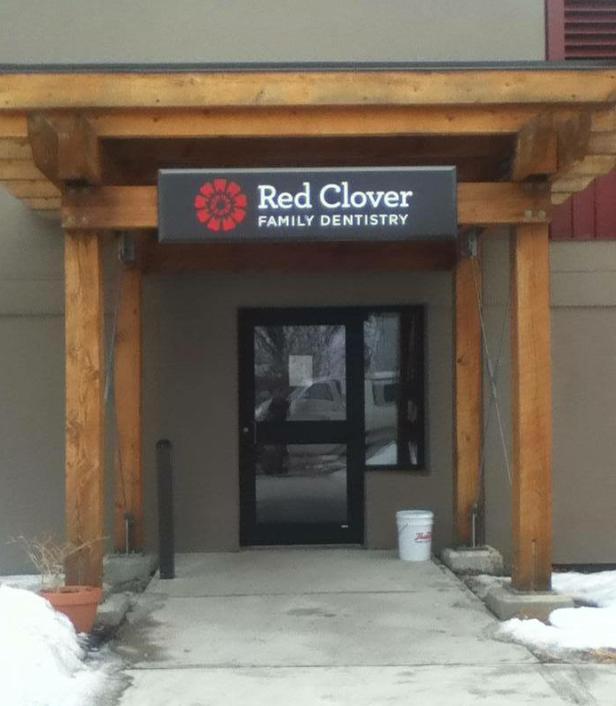 Red Clover Sign.JPG