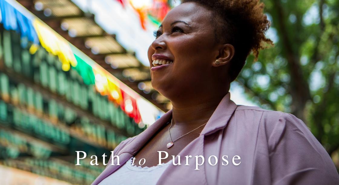 PATH TO PURPOSE // JEEP
