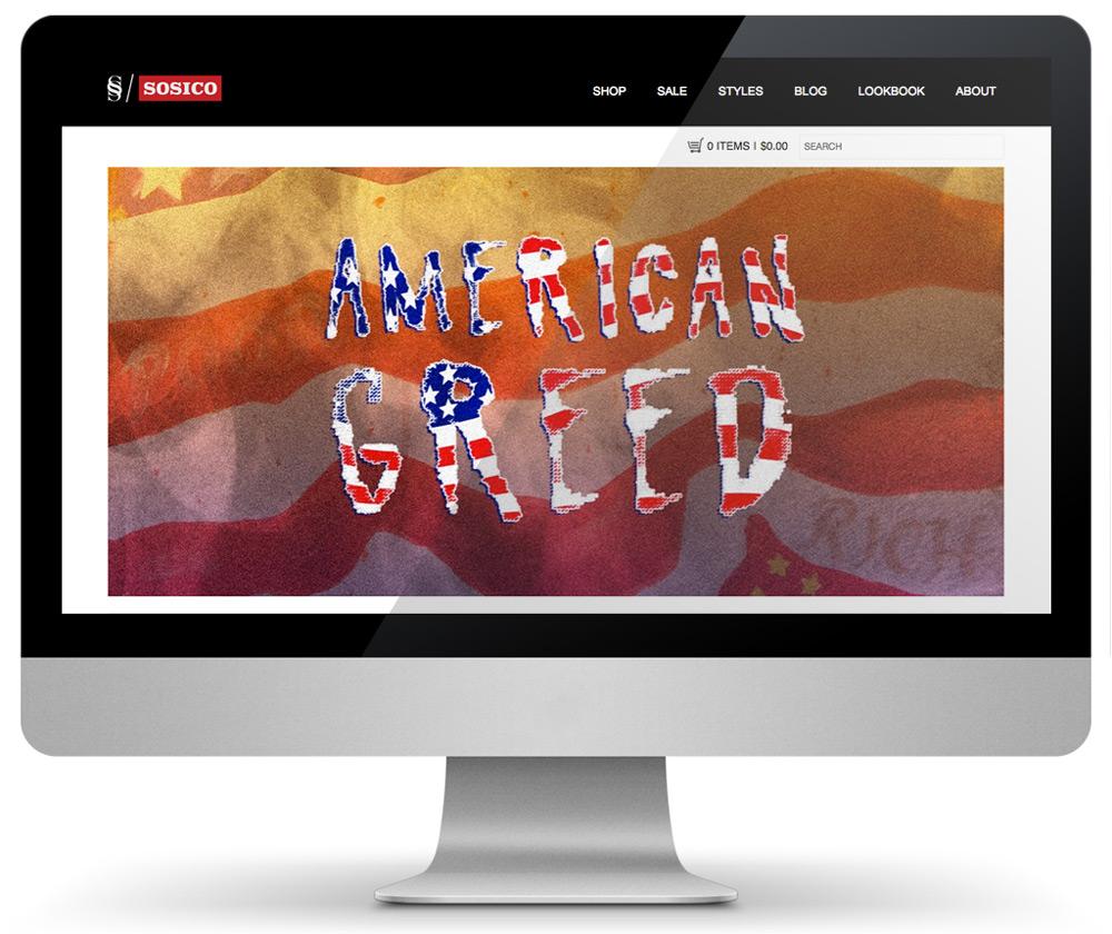 Old Website (2015-2016)